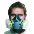 Atemschutz-Halbmasken 3M Serie 7500