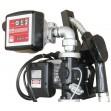Mobile Tankstelle für Diesel