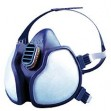 Demi-masque respiratoire 3M 4251